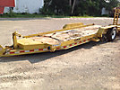 2013 Cam Superline T/A Tagalong Equipment Trailer