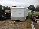2013 United T/A Enclosed Cargo Trailer