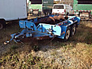 Allegheny 6 Ton T/A Material Trailer