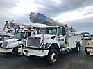 Altec AT200-A, Telescopic Non-Insulated Bucket Truck mounted behind cab on 2008 Ford F450 Service Truck