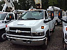 Altec AT235-P, Articulating & Telescopic Non-Insulated Bucket Truck mounted behind cab on 2007 Chevrolet C5500 Service Truck