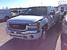Altec AT40-MH, Articulating & Telescopic Material Handling Bucket Truck, 2009 Chevrolet C5500 4x4 Service Truck