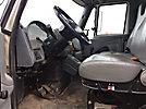 Altec DM45-TR, Digger Derrick rear mounted on 2006 International 4400 Utility Truck