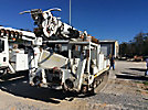 Altec DM47-TR, Digger Derrick, rear mounted on, 2005 CME 800HDH Crawler All Terrain Vehicle
