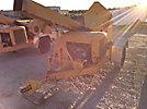 Asplundh Chipper (12 Drum), trailer mtd