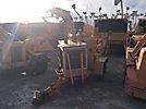 Bandit Industries Brush Bandit 200+ Chipper (12 Drum), trailer mtd