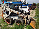 Bobcat 773 Skid Steer Loader