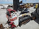 Bobcat MT55 Stand-Up Crawler Skid Steer Loader