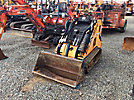 Boxer 526DX Stand-Up Skid Steer Loader