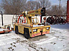 Broderson IC-70-1B 6-Ton Hydraulic Carry Deck Crane