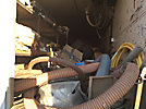 Brown 40' T/A Storage Trailer & Contents, s/n 579480 (Buyer Must Load)