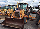 Case 580 Super K 4x4 Tractor Loader Backhoe
