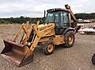 Case 580 Super L Tractor Loader Backhoe
