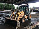Case 580 Super M 4x4 Tractor Loader Backhoe