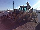Case 680H Tractor Loader Extendahoe