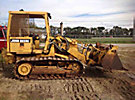 Case A475T Crawler Tractor