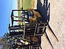 Caterpillar GP18 Cushion Tired Forklift