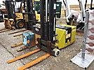 Clark Forklift, electric, s/n 138965
