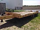 Eager Beaver 10-Ton 10 Ton T/A Tagalong Equipment Trailer