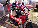 Easy Kleen 4000 PSI Hot Water Pressure Washer, gas, (New/Unused)