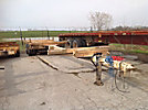 Extendable Pole/Material Trailer