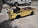 Ez-Go Yard Cart, battery powered