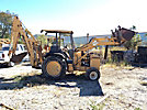 Ford 455D Tractor Loader Extendahoe
