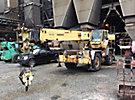 Grove RT422 Hydraulic Rough Terrain Crane