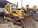International THC TD-15-C Crawler Tractor