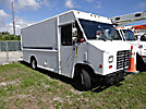 International/Utilimaster FH1652 Step Van