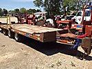 Interstate 18DTA Tri-Axle Tagalong Trailer