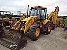 JCB 215E-3 4x4 Tractor Loader Extendahoe