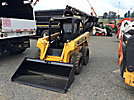 John Deere 250 Skid Steer Loader