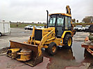 John Deere 310D Tractor Loader Extendahoe