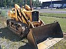 John Deere 450 Crawler Loader