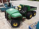 John Deere Gator 6x4 Yard Cart