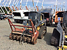 John Deere JD333D Crawler Skid Steer Loader
