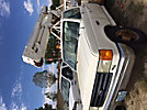 Lift-All, Non-Insulated Bucket Truck, mounted behind cab on, 1987 Ford F350 Service Truck