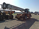 Link Belt RTC-8030 Series II Rough Terrain Crane,