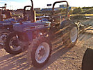 New Holland 3930 4x4 Utility Tractor