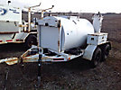 Portable Oil Tank