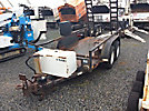 SDP T/A Tagalong Support Trailer