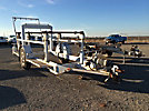 SPC/Home Made 3-Position Reel Trailer