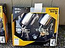 Spray Gun Kit (New/Unused)