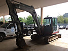 Takeuchi TB175 Mini Hydraulic Excavator