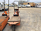 Taylor-Dunn SC1-50, Stand-Up Warhouse Cart, electric