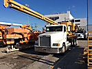 Texoma 500, Pressure Digger, mounted on, 1999 Freightliner FLD120 6x4 Cab & Chassis