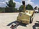 Vermeer BC1000XL Chipper (12 Drum), trailer mtd