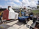 Versalift SST37, Articulating & Telescopic Bucket Truck, mounted on, 2005 SkyLift Mini-Arborist 43 Carrier