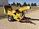 Wood Chuck 1200 Chipper (12 Disc)